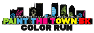 Center Place Paint The Town 5K Run/walk @ Hillsborough County Fairgrounds | Dover | Florida | United States